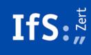 Zertifizierungsstelle des IfS